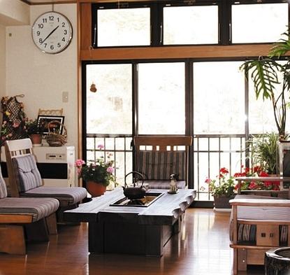 【スタンダードプラン】 道路側和室 (1泊2食付)