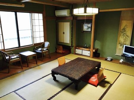 【和室10畳】