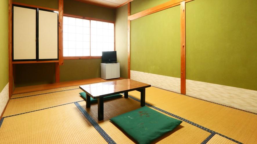 バス・トイレ付和室一例3。
