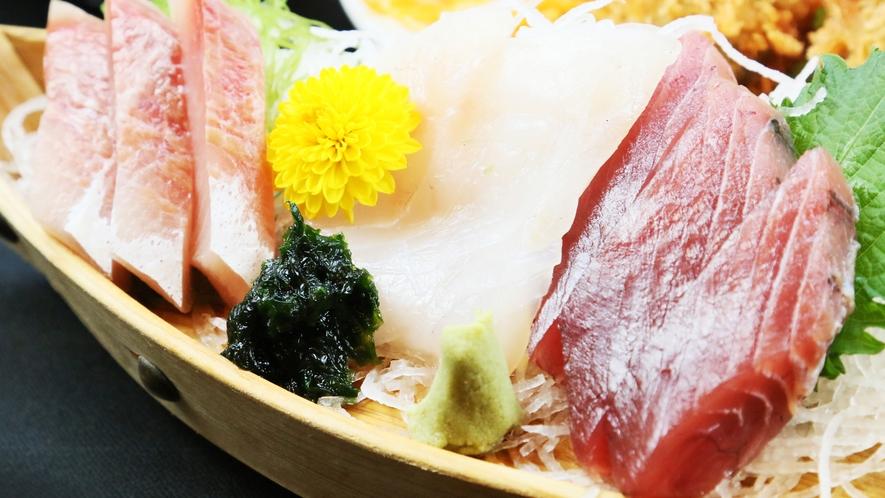 静岡はやっぱ魚が旨いんです♪