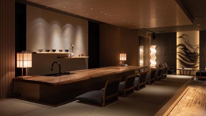 【ホテル最上階「HAKATA LOUNGE」で寛ぎのひとときを】HAKATA Floor(朝食無料)