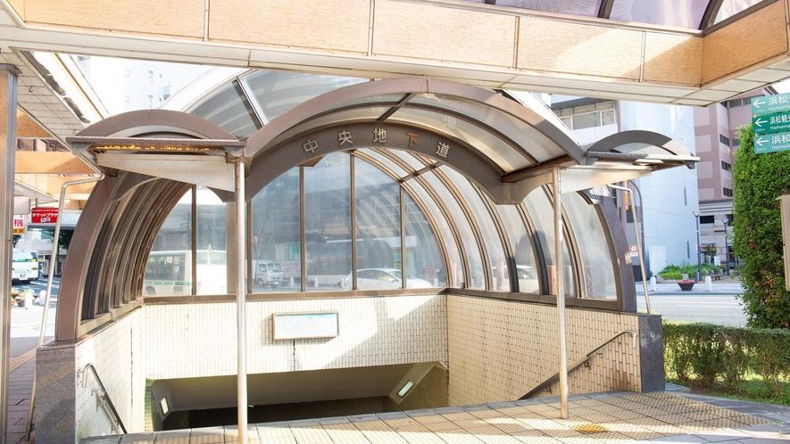 北の庭 THE KURETAKESO アクセス