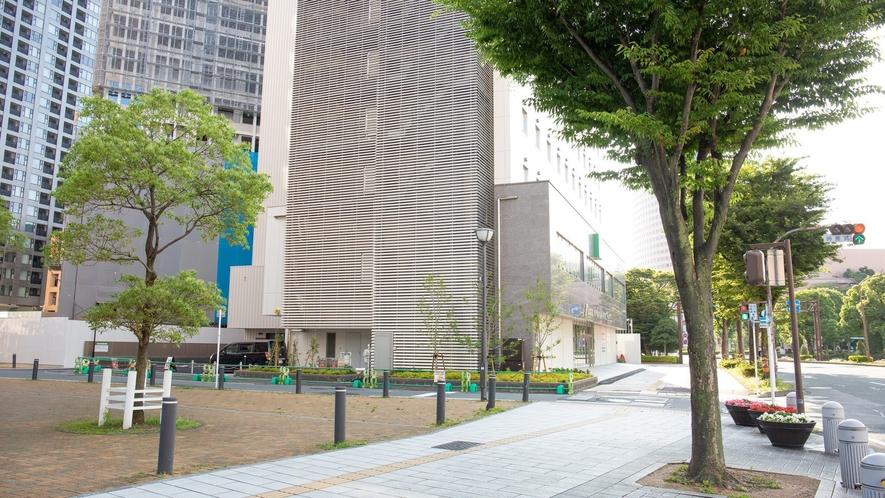 北の庭 THE KURETAKESO 外観