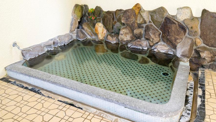 *大浴場/単純温泉といわれ肌にやさしいので小さいお子様からご年配の方まで幅広くご堪能いただけます!