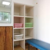 *大浴場一例/貴重品はご自身で管理くださいませ。大浴場は本館のみとなります。