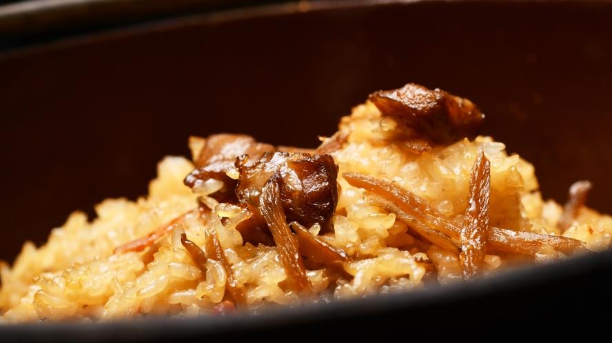 大分郷土料理「鶏めし」