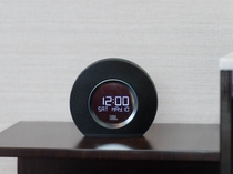 JBL(客室時計)
