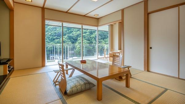 【禁煙】本館和室(本館9階)