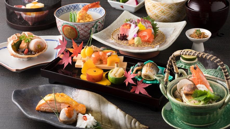 日本料理 イメージ
