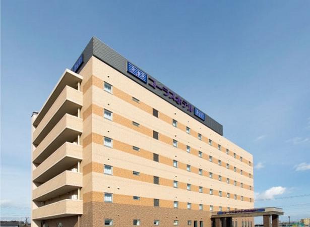 コーラスホテル仙台富沢