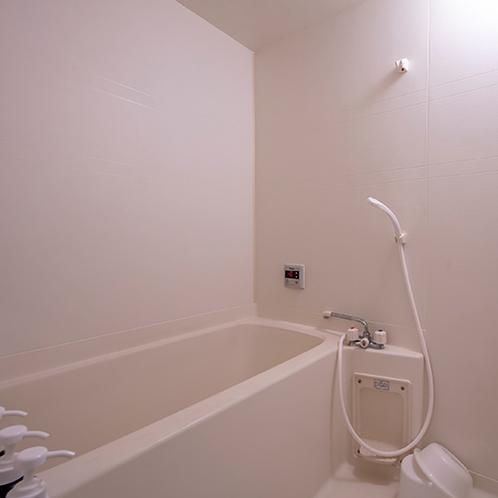 ホテルのお風呂は2ヶ所(お部屋にお風呂はございません)