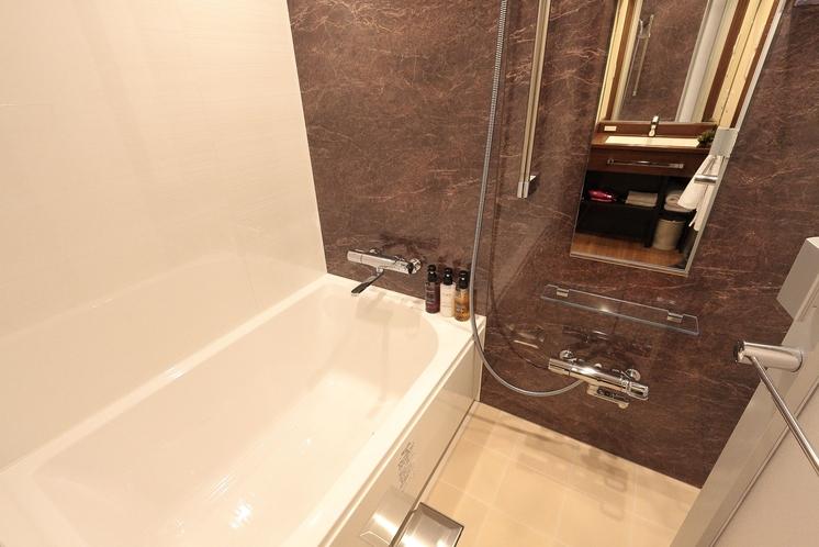バスルーム ツイン・トリプル(洗面台・トイレ別)
