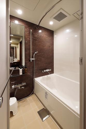 スタンダード2・3(ツイン・トリプル)浴室