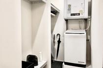 洗濯機・衣類乾燥機