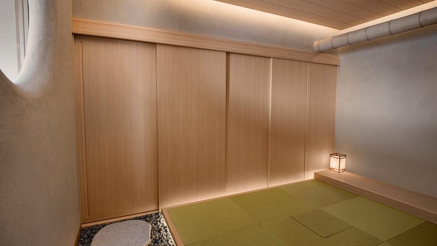 パノラマ2ベッドルームスイート 和室