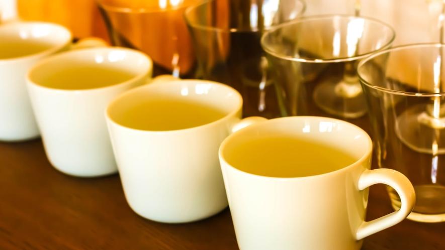 コップ・グラス・ワイングラス