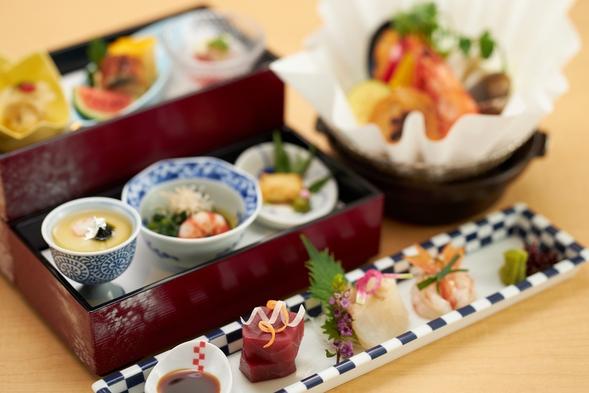 【神奈川県民限定】通常より1,000円off!+レイトチェックアウト11時!和食スタンダードプラン