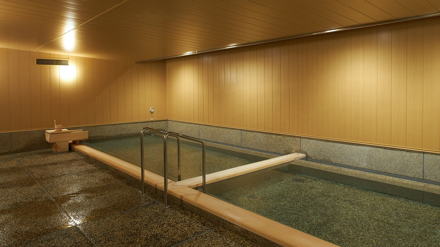 男性大浴場(イメージ)