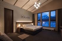 タイプ2 ベッドルーム