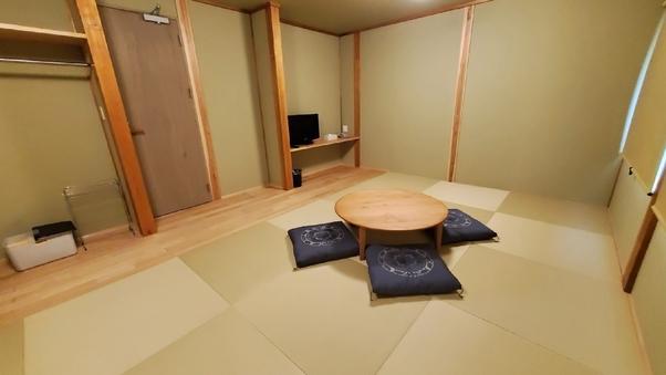 基本和室<4〜5名様>WIFI完備