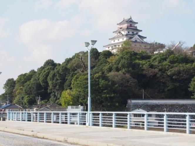 【唐津城】観光名所がたくさん!連泊もおすすめです♪