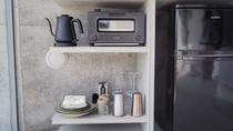 【客室設備の一例】設備 部屋により仕様は異なります。