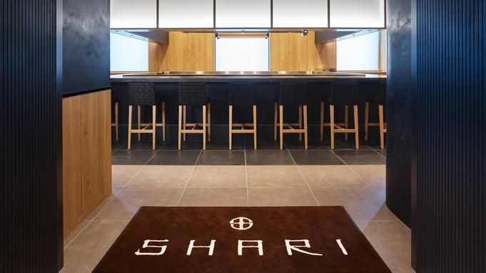 銀座の20以上のレストラン等でご利用いただけるチケット(2万円分/1室)付き宿泊プラン/朝食付
