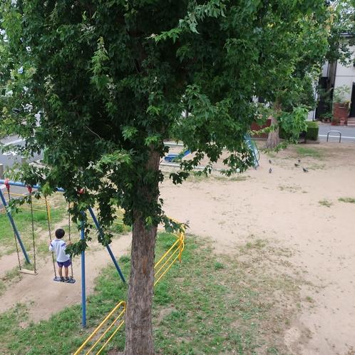 琴ノ緒公園