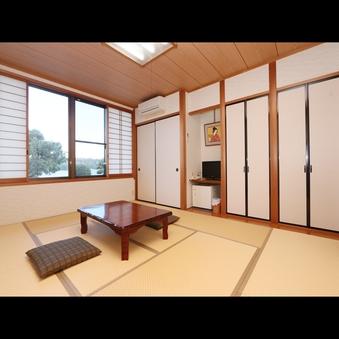 寛ぎ空間◆和室8畳