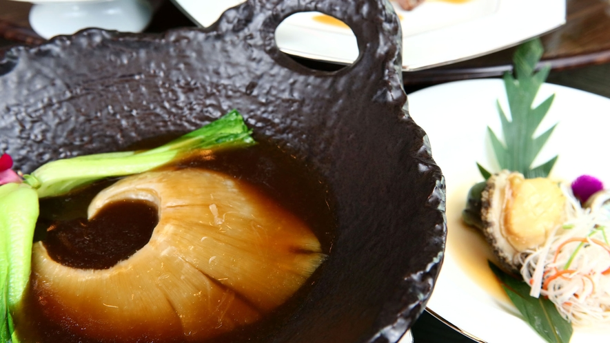 ◆グレードアップ一例◆極上コース!最強中華料理をどうぞ!