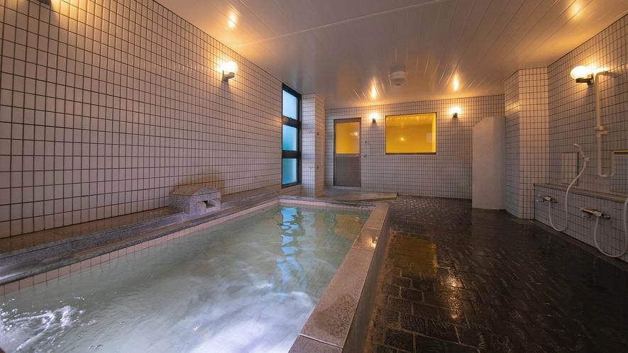 ◆大浴場(男性)◆