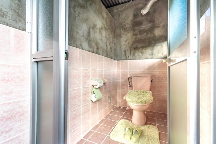 温水洗浄トイレ1