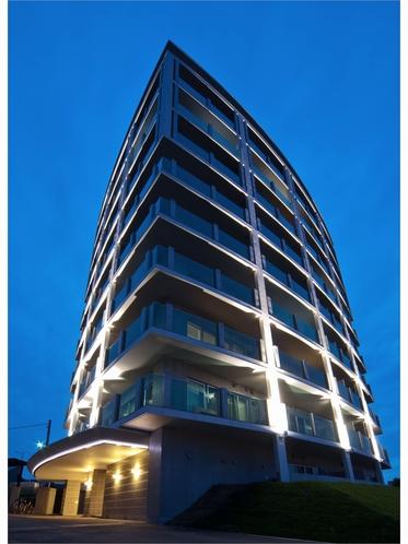 AMS東雲建物