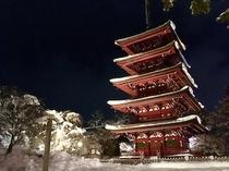金剛山 光明寺 最勝院