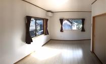 2階お部屋