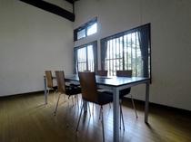 会議室(洋室)