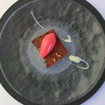 レストラン モリ―ノの繊細なイタリアン