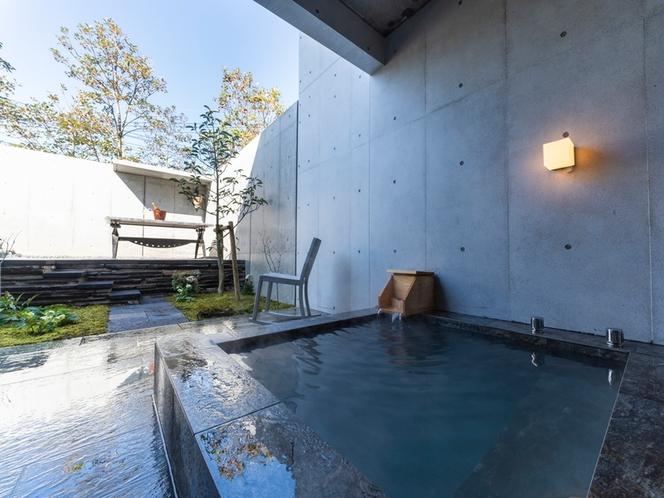 客室/露天風呂