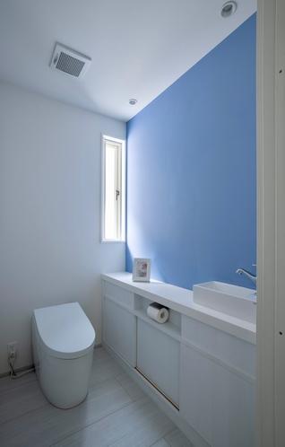B棟 1F トイレ