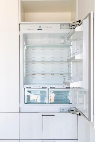 米国製大型冷蔵庫