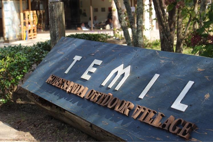 TEMILBOX入口