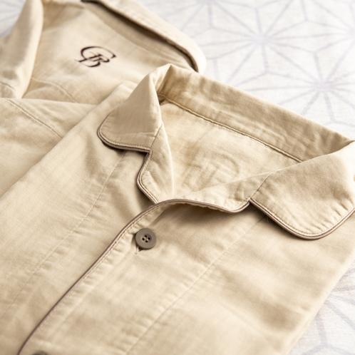 オリジナルパジャマ