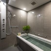 スイート(43㎡)浴室