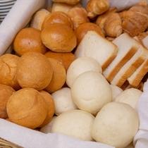 朝食バイキング一例(ご利用時間/6:30〜9:30)
