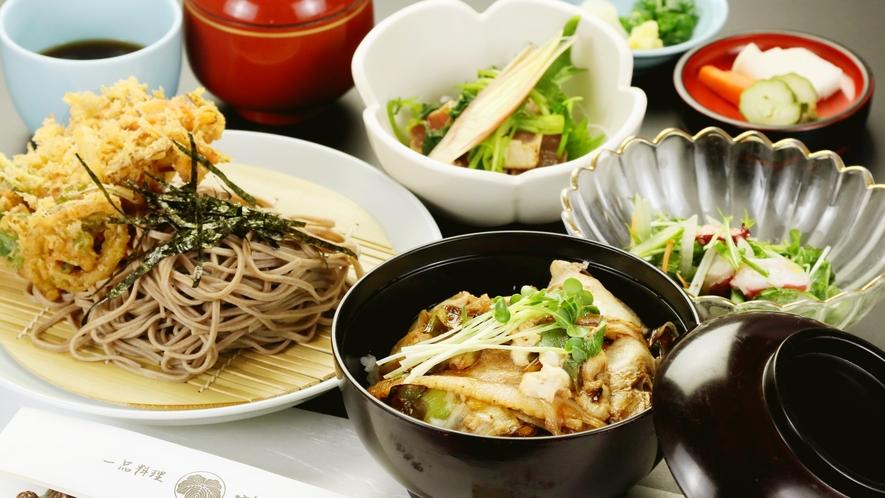 ◆夕食ライトコース◆品数は少なめ!リーズナブルなご旅行に♪