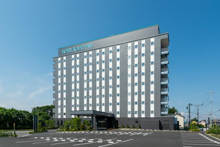 ホテル全体①   2019年6月にOPEN♪