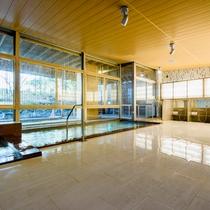 2018年3月16日(金)大浴場「敷島の湯」リニューアルオープンいたしました