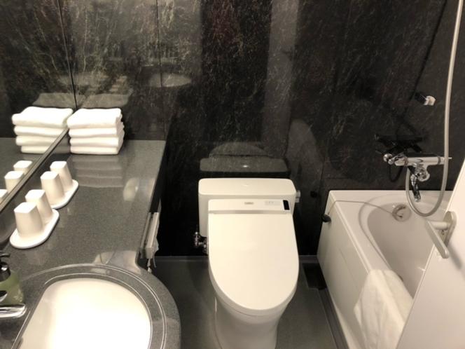 お部屋のトイレ・お風呂