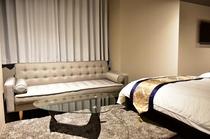 9人部屋ベッドルーム