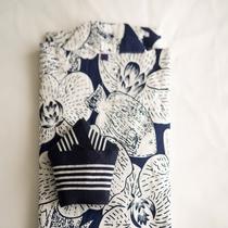 【お部屋】客室浴衣